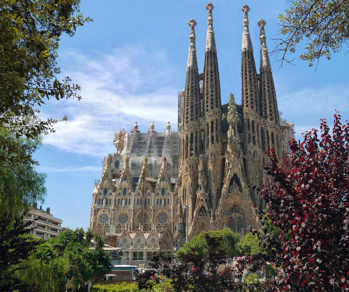 10 Unexpected Things You'll Learn as an Expat in Barcelona