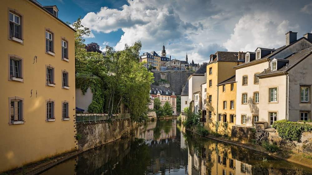Travel Guide: Luxembourg City