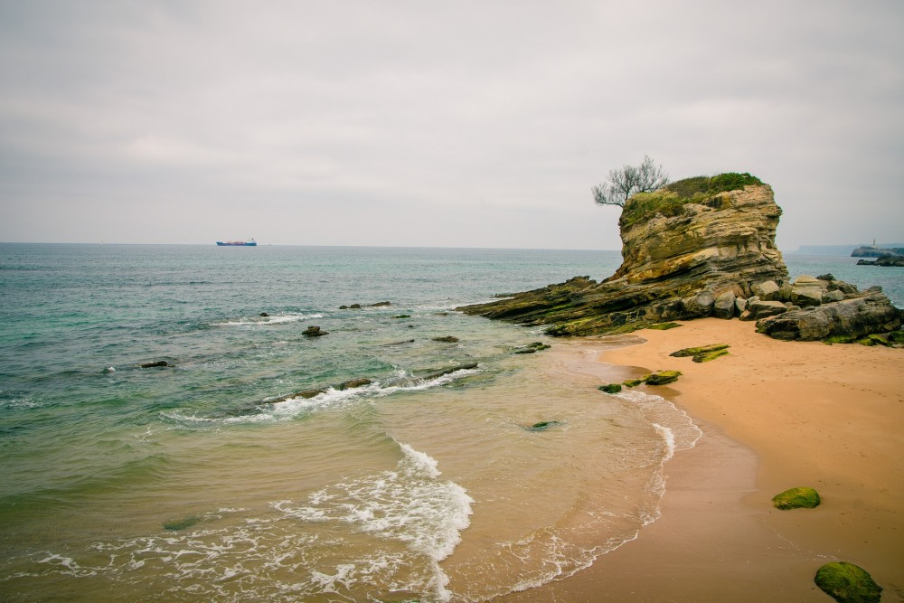 Travel Guide: Santander, Cantabria, Spain