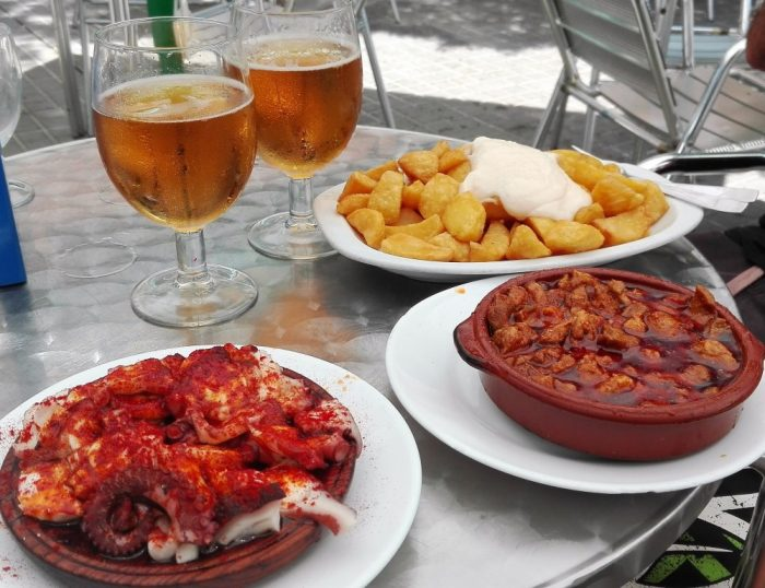 6 Amazing Tapas to Try in Barcelona