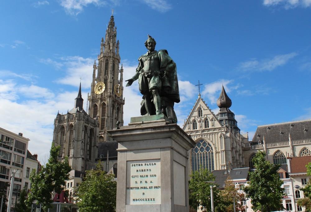 City Guide: Antwerp, Belgium – Benelux Tour