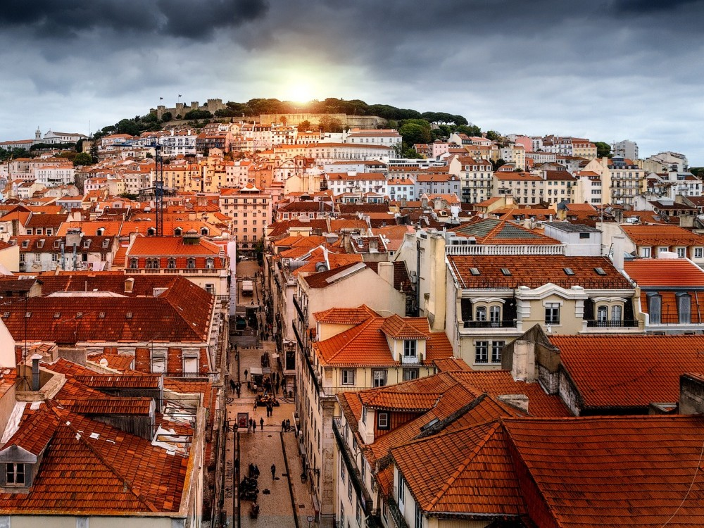 5 (Foodie) Travel Tips for Visiting Portugal